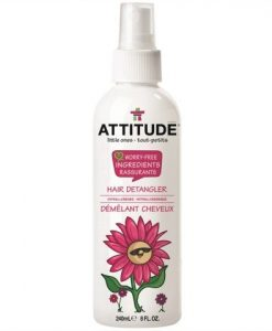 Attitude Little Ones Anti klitten spray