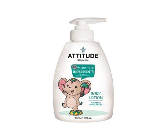 Attitude Little Ones Bodylotion - Pear Nectar