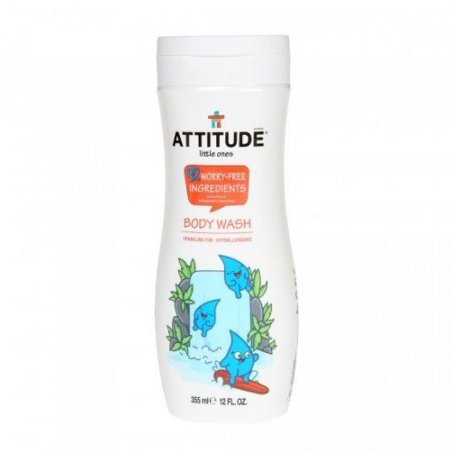 Attitude Little Ones Bodywash