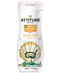 Attitude Bubbelbad parfumvrij