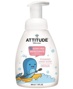 Attitude Little Ones handzeep parfumvrij
