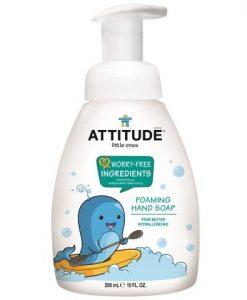 Attitude Little Ones Schuimende handzeep pear nectar