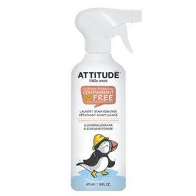 Attitude Little Ones natuurlijke Vlekverwijderaar - Parfumvrij