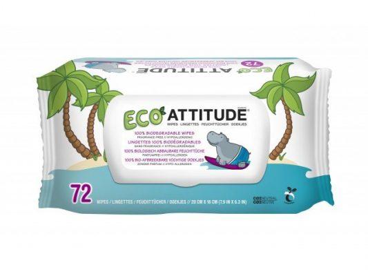 Attitude billendoekjes