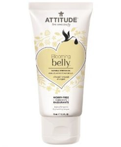 Blooming Belly anti striae olie