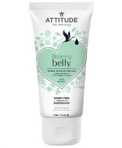 Blooming Belly vermoeide benen creme