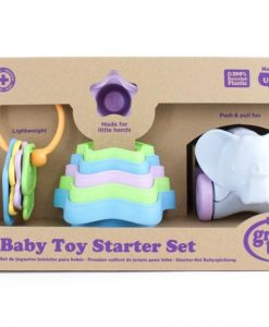 Green toys - baby starterset 3 in 1