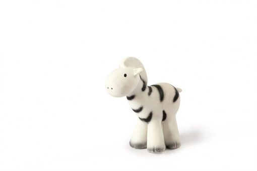 Tikiri natuurrubber Zebra