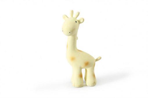 Tikiri natuurrubber giraffe