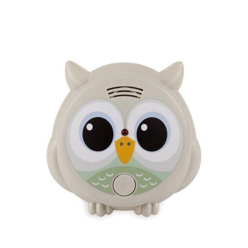 Mister Owl - Uil rookmelder