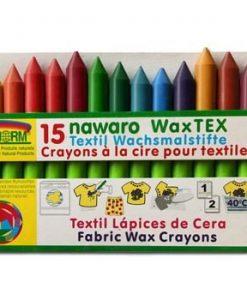 Oekonorm Textiel waskrijtjes