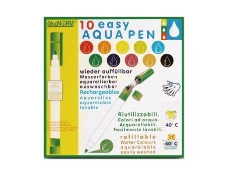 Oekonorm aqua viltstiften