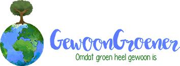 Logo GewoonGroener