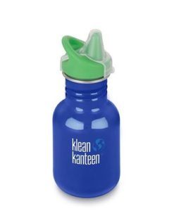 Kid Kanteen sippy donkerblauw