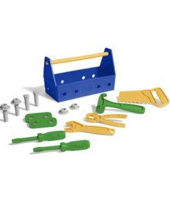 Green Toys 15-delige kinderklusset
