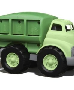 Green Toys speelgoed recycle truck