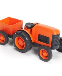 Green Toys speelgoed tractor