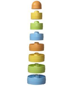 Green Toys stapelaar beker