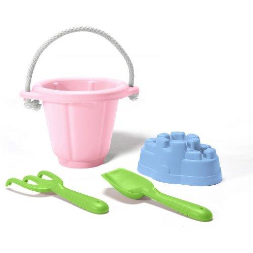 Green Toys strandset