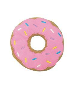 Bitten design - Donut pittenkussen