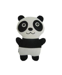 Panda pittenkussen - Bitten Design