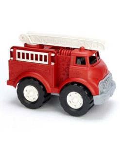 Green toys speelgoed Brandweerauto