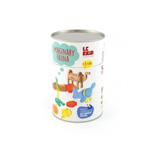Lekkid Imaginary Fauna verpakking