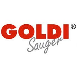 Goldi sauger spenen