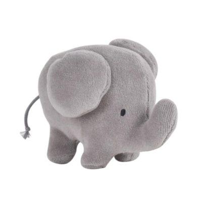 Tikiri knuffel olifant