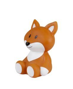 Flow - Robin de vos nachtlampje zijkant