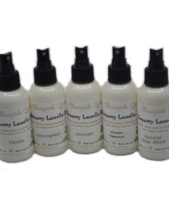 Sheepish Grins - Lanoline spray