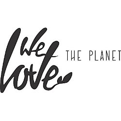 Logo We Love The Planet