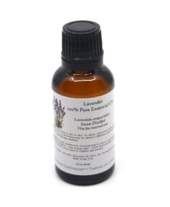 Sheepish Grins - Lavendel olie