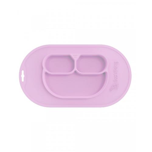 Ecoviking bord Pink lavender