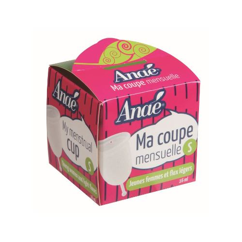 Anae - Menstruatie cup L
