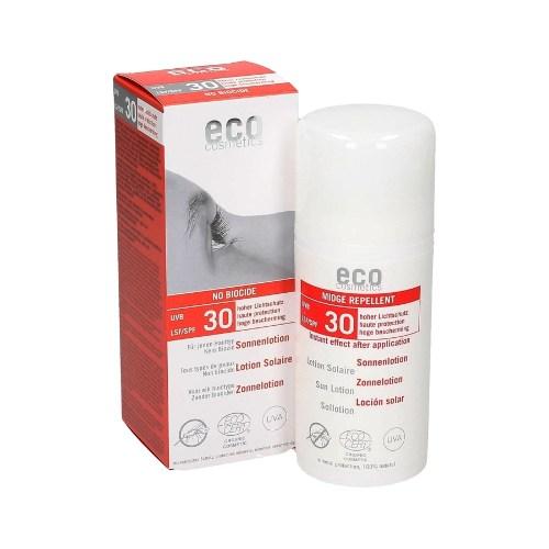Eco Cosmetics - Anti mug zonnebrand
