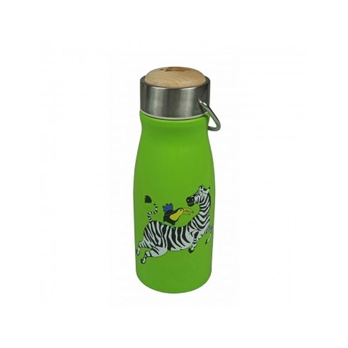 The Zoo - Kinder thermosbeker zebra