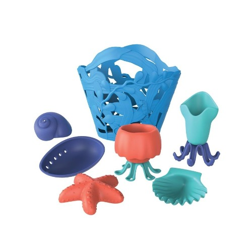 Water en zand - Green toys