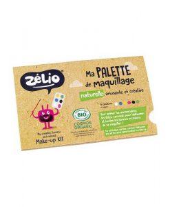 Zelio - Smink