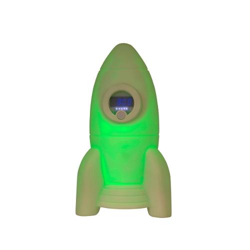 Slaaptrainer Apollo groen - Flow