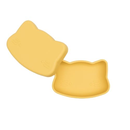 We Might Be Tiny - Snackbox Kat Yellow