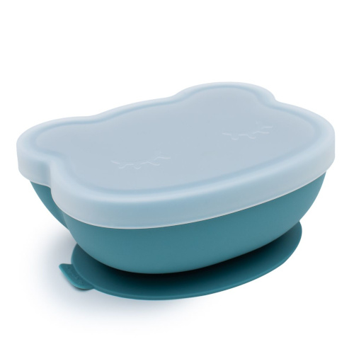 Sticky Bowl Blue Dusk - We Might Be Tiny