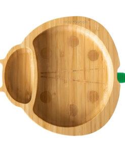 Eco Rascals - Bamboe bord lieveheersbeestje