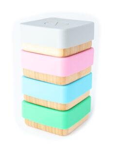 Eco Rascals - Bamboe lunchbox