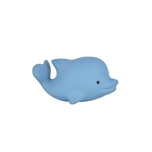 Natuurrubber Dolfijn - Tikiri