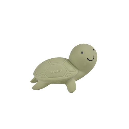 Natuurrubber Schildpad - Tikiri